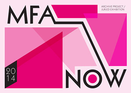 MFA NOW 2014 postcard-450x321