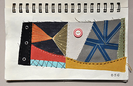 Antarctic Sketchbook page 056-450x293